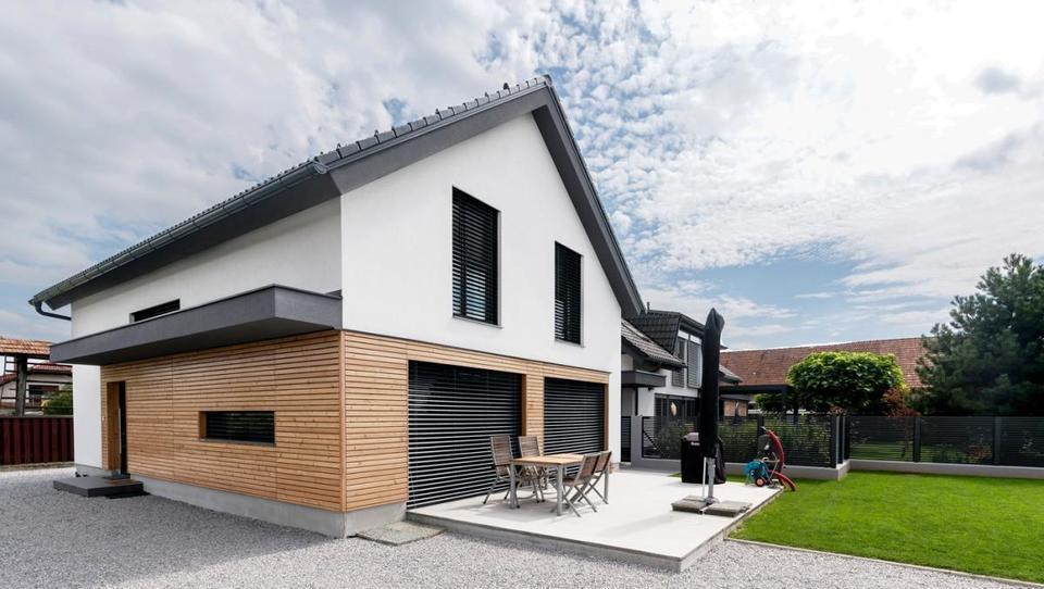 Hiše Jelovica sedaj tudi s trajnostnim certifikatom PEFC
