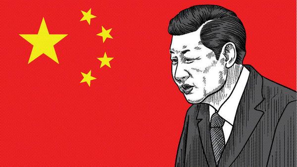 Korona virus: Ši Džinping 'reže glave' nekaterim glavnim partijcem