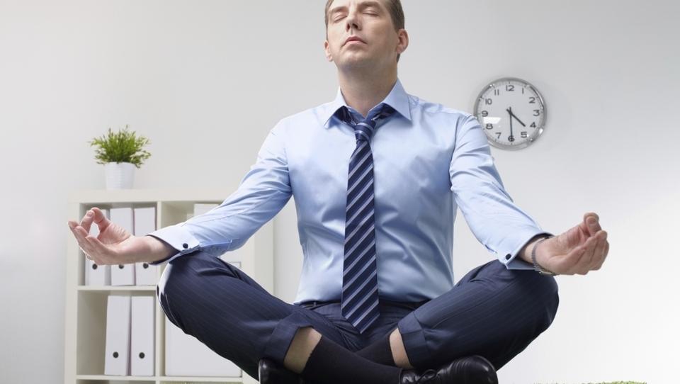 Nove tehnologije za boljše počutje v pisarni