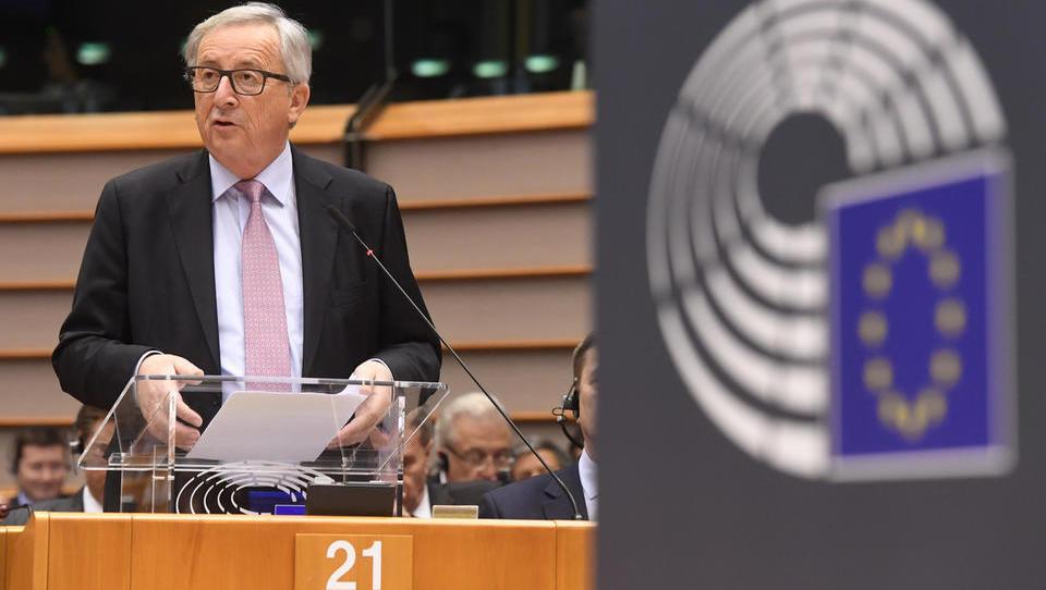 Kam greš, EU? Juncker predlaga, Evropejci se bodo morali odločiti