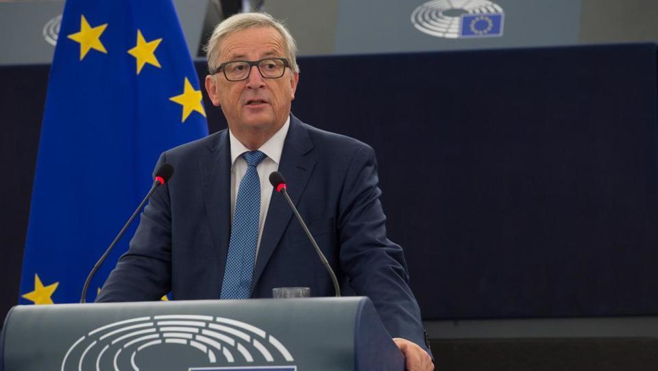 Juncker bo v letu dni naredil boljšo Evropo