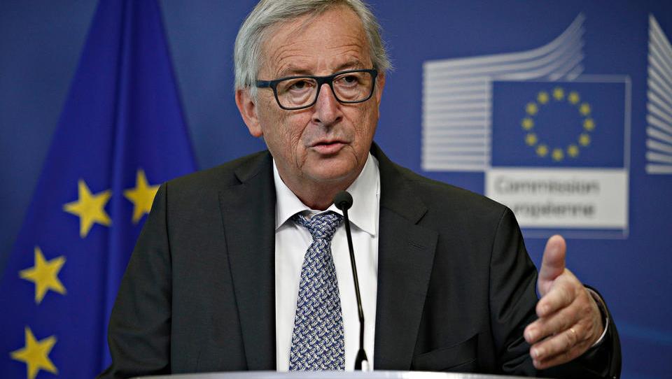 Petletni mandat evropske komisije: s čim se Juncker pohvali, kaj obžaluje