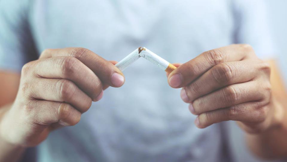 Povečano srčno-žilno tveganje še tri desetletja po prenehanju kajenja