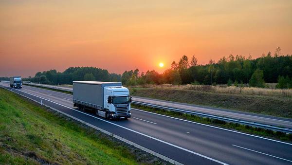 V prvem četrtletju slovenski izvoz zrasel za 5,9, uvoz pa za 3,5 odstotka
