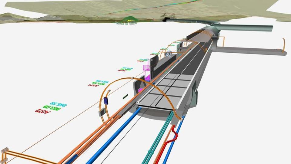 Projektiranje javnih objektov v BIM bo obvezno leta 2023