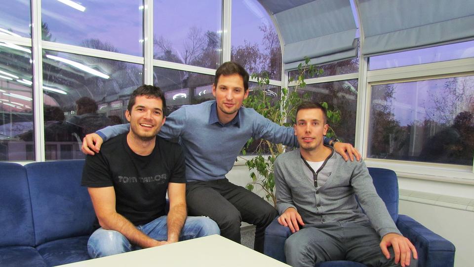 Pokaži jim sliko in slovenski start-up ti izmeri utrip srca