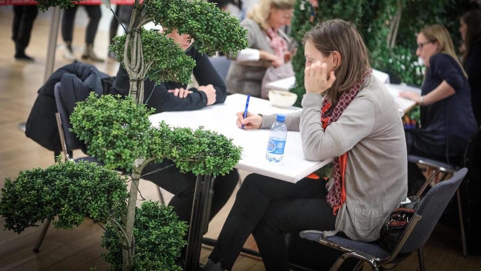 Kako do novih zaposlenih? Delodajalci delijo svoje izkušnje
