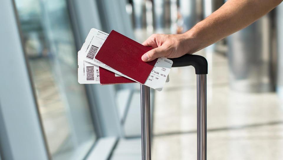 Teden mobilnosti: prikrite spodbude za letalske prevoznike