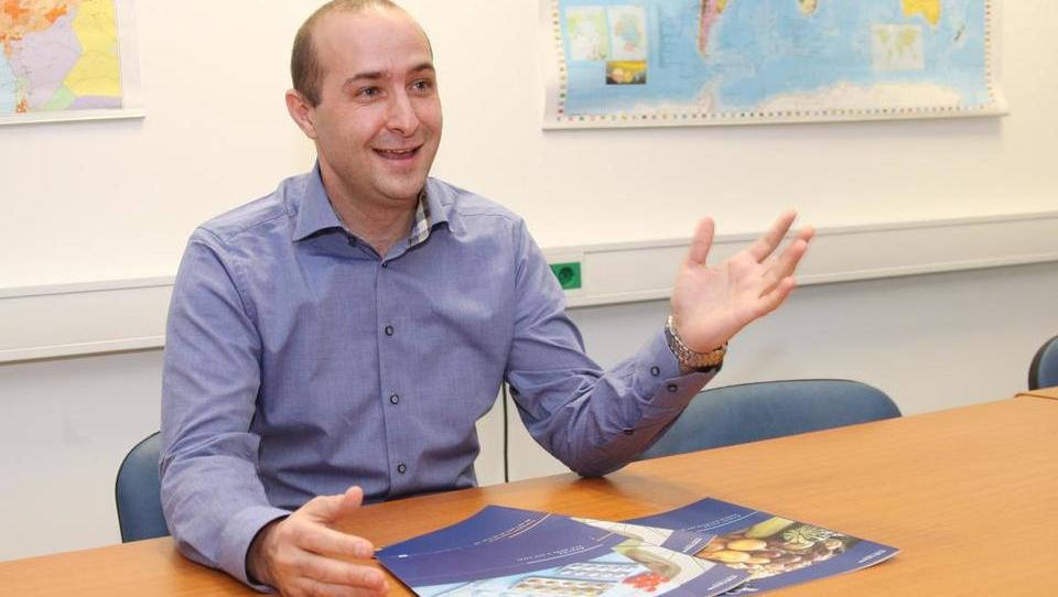 Cargo-partner bo na Brniku zgradil logistični center za 25 milijonov evrov