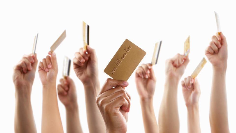 Kje dobite najugodnejšo kreditno kartico