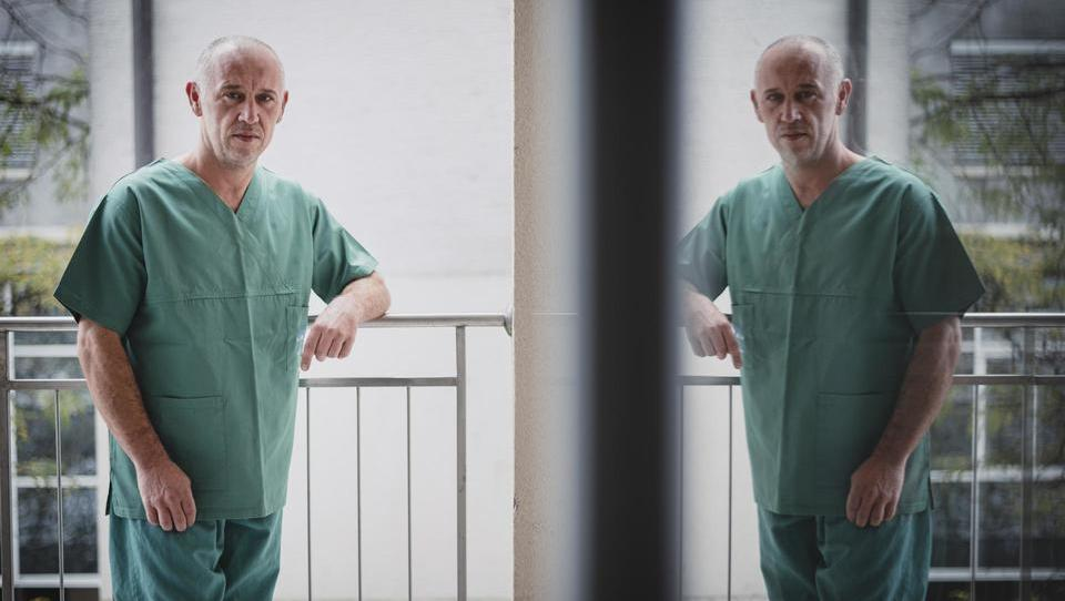 (intervju) Tistega, ki bo znal ustaviti obrabo sklepa, čaka Nobelova nagrada