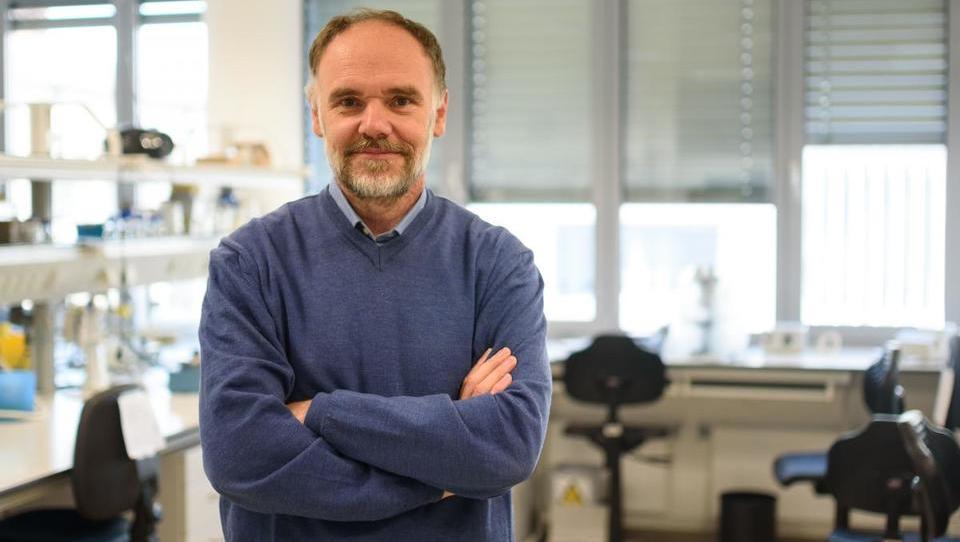(intervju) Proteinski origamiji prepoznani kot medicina prihodnosti