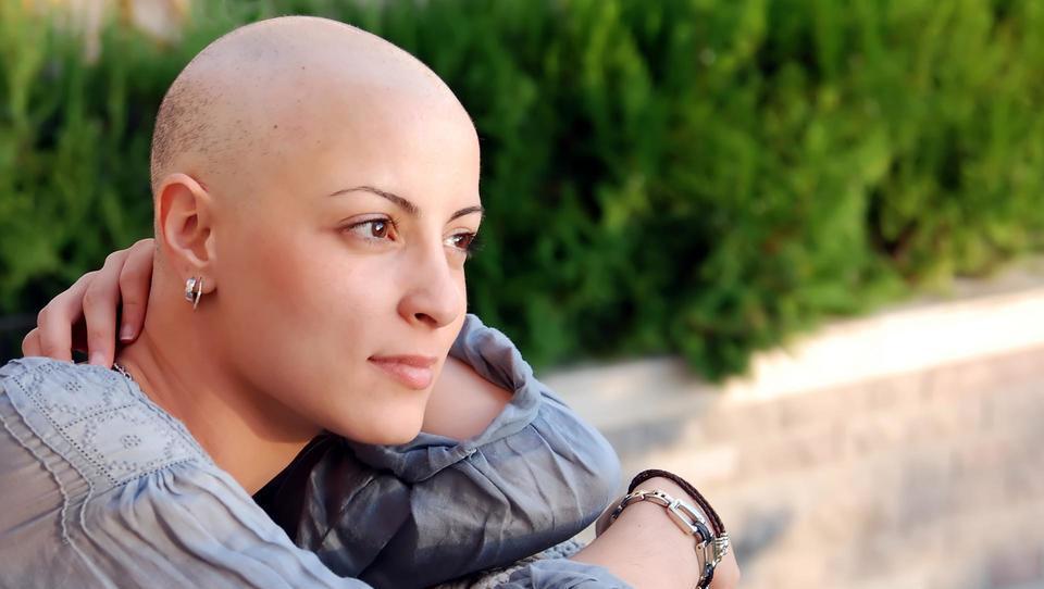 Potencial eksperimentalne učinkovine pri trojno negativnem raku dojk