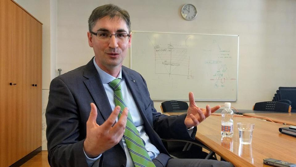 ELES postavlja inovativni diagnostično-analitski center