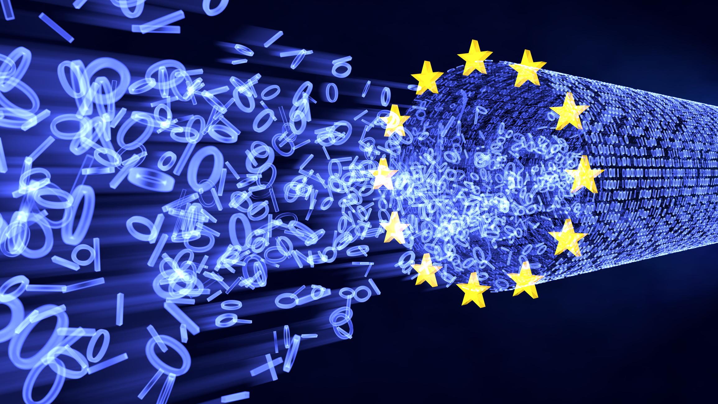 EU krepi kibernetsko varnost, pri tem sodelujejo tudi slovenski strokovnjaki