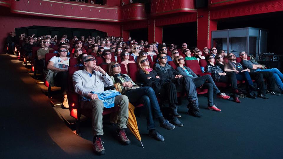 Velika vrnitev malih kinov