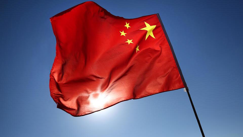 Kitajska gospodarska rast lani najpočasnejša v skoraj treh desetletjih