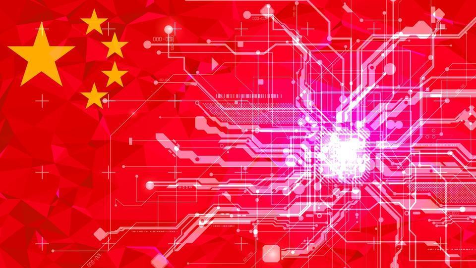 Kitajska je odprla borzo za tehnološka podjetja, podobno ameriškemu Nasdaqu ... in tečaji so ponoreli