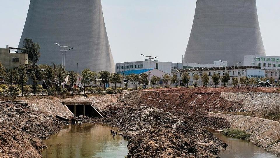 Kitajsko super okoljsko ministrstvo je tudi napoved trga za čiste tehnologije
