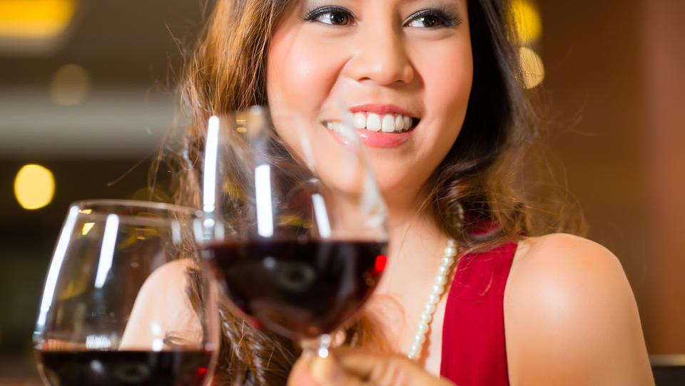 Kako veste, ali res kupujete ekološko hrano in takšno vino, kot obljublja etiketa?