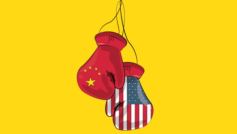 Pingpong med ZDA in Kitajsko se nadaljuje