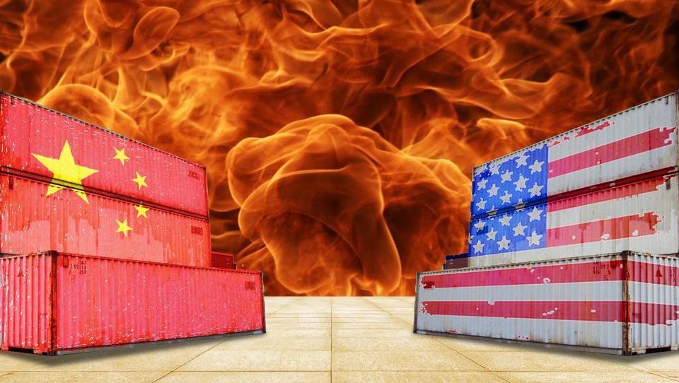 ZDA in Kitajska z novimi carinami, Peking se pripravlja na posledice