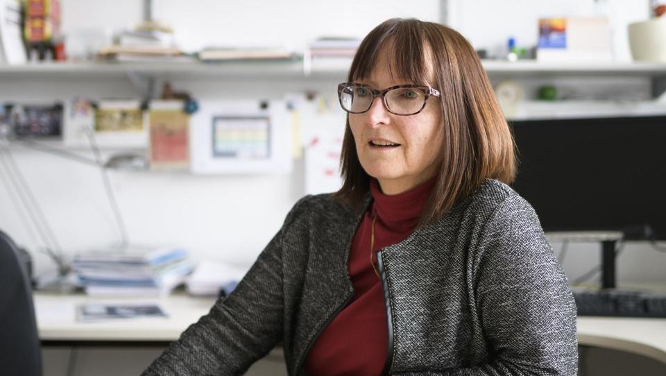 (intervju) Marta K. Gunde, raziskovalka in podjetnica: V tujini uspevajo akademski start-upi, pri nas ne. Kot bi se bali, da bo nekdo preveč zaslužil.