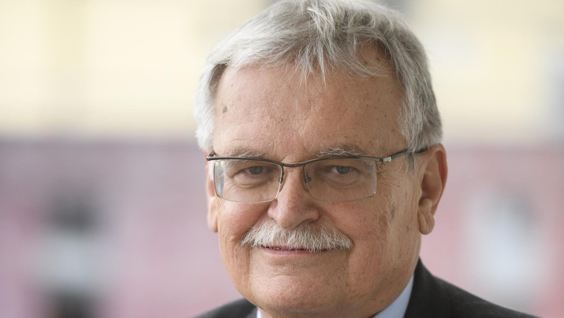 (intervju) Darko Klarič: Imam čisto vest in se lahko vsak dan pogledam v ogledalo