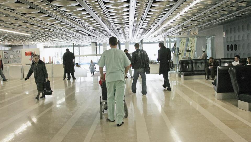 Kako so ukrepale bolnišnice, so zagotovile poštenost pri nabavah?