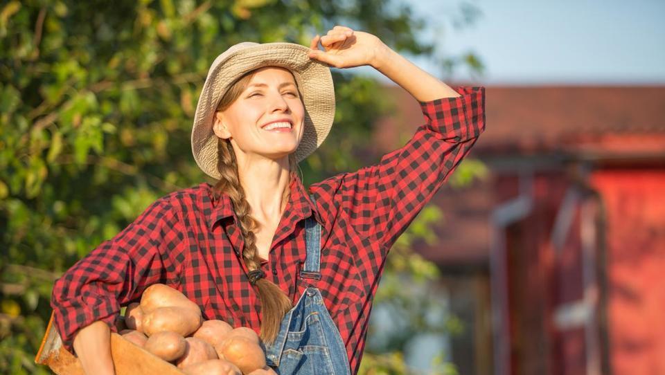 Razvoj mora biti v ospredju kmetijske politike po letu 2020