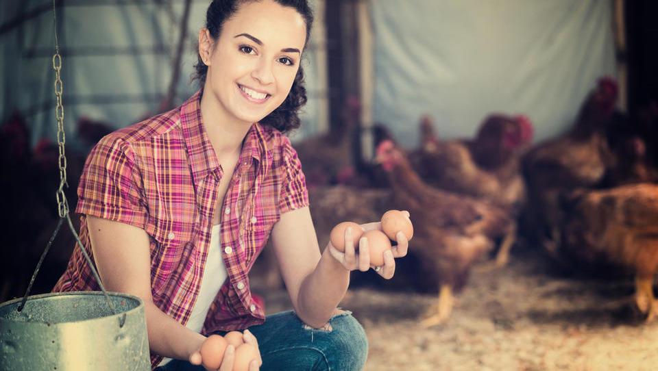 Takšne ukrepe kmetijske politike po 2020 predlagajo študenti