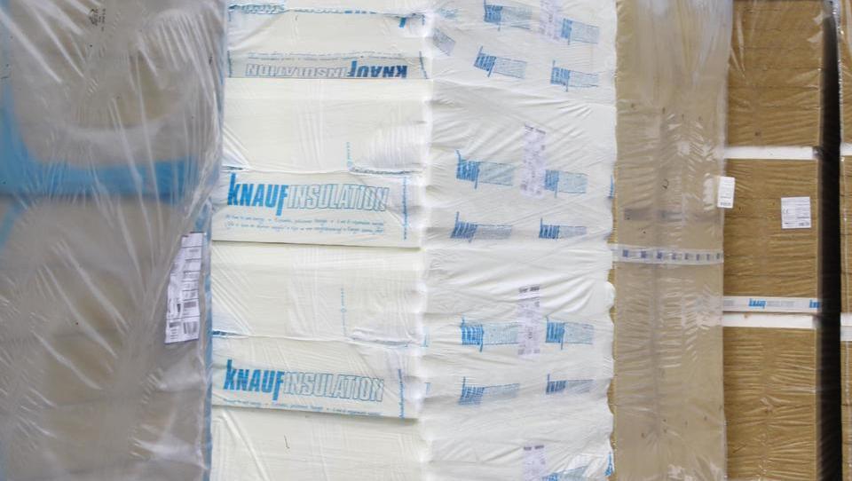 Knauf Insulation je postal razvojno-prodajni center za tehnično izolacijo za ves svet