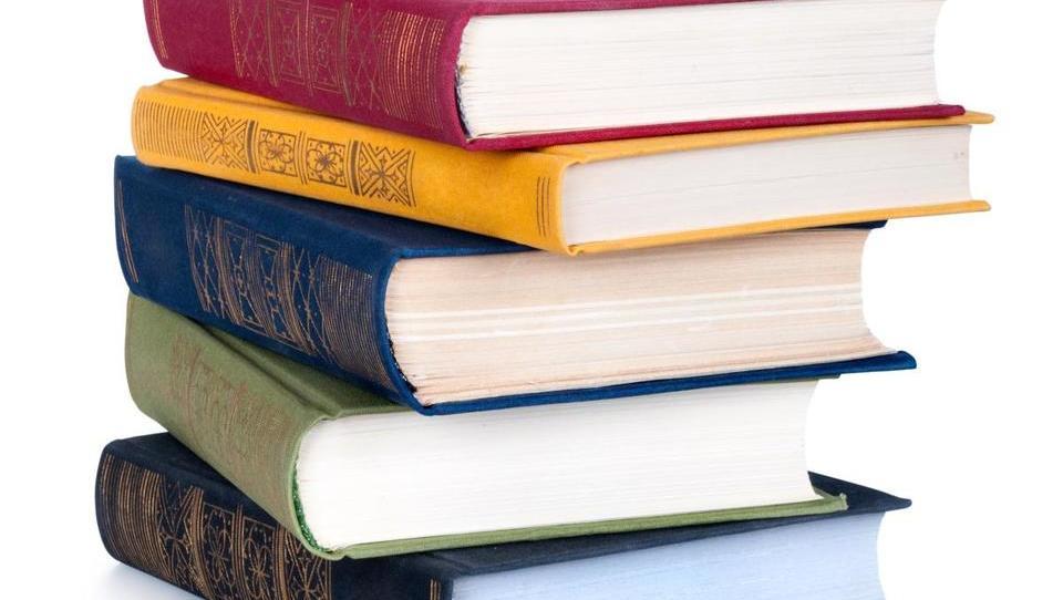 Koliko stane, če izgubite knjigo iz knjižnice?