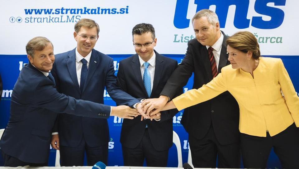 Trenja v koaliciji in boj za upokojenski regres: Stranka Alenke Bratušek ne bo podprla predloga zakona o izvrševanju proračuna