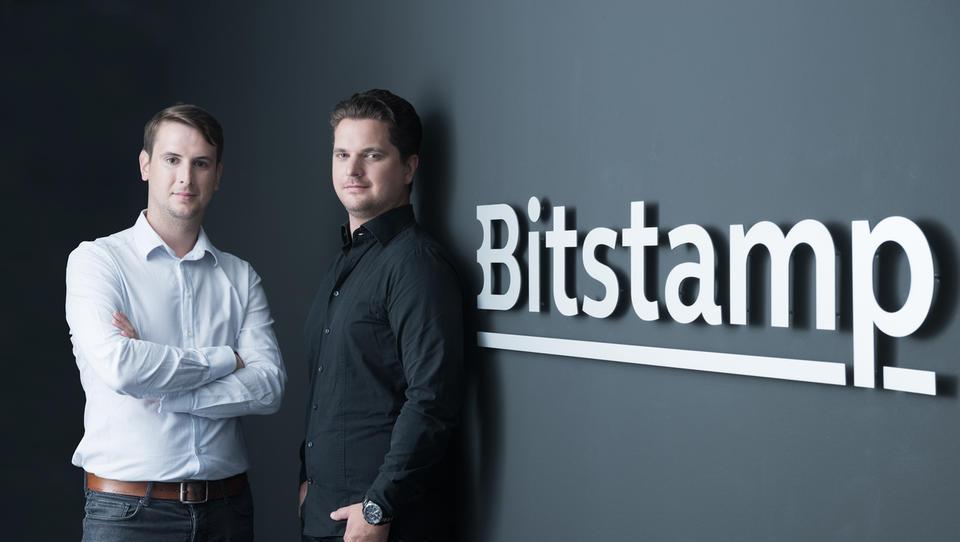 Dva od najbogatejših Slovencev prodala večino podjetja: Bitstamp v roke Južnokorejcev