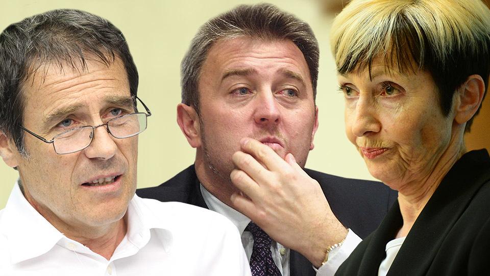 Ministrica Kolarjeva, kako lahko še zaupate temu človeku?