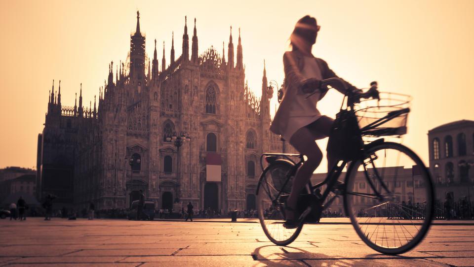 Italija: eksplozija prodaje koles, država podarja 500 evrov