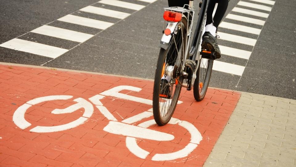 Zakaj so kolesarji najbolj ogrožena skupina udeležencev v prometu?