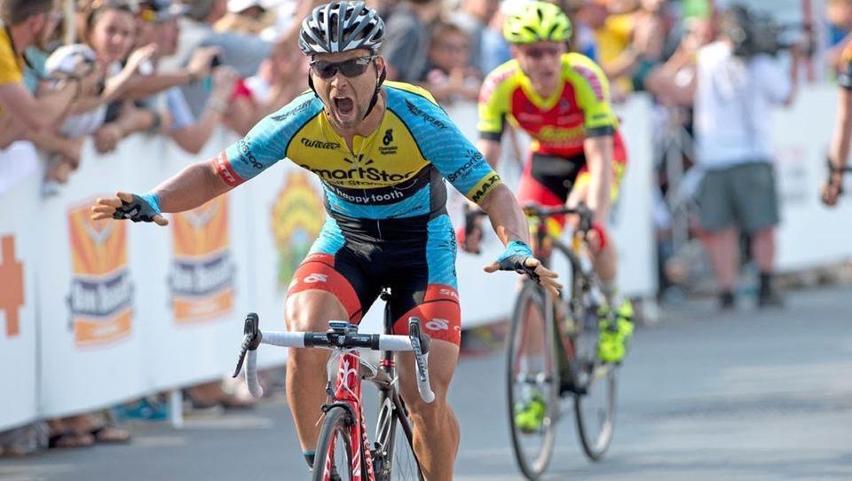 Pozor, zaradi kolesarske dirke že danes zapore cest med Ljubljano in Rogaško Slatino