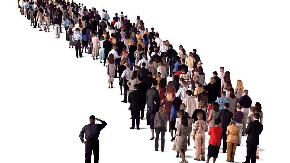 Septembra brezposelnih manj kot 81 tisoč, a danes že dva tisoč več
