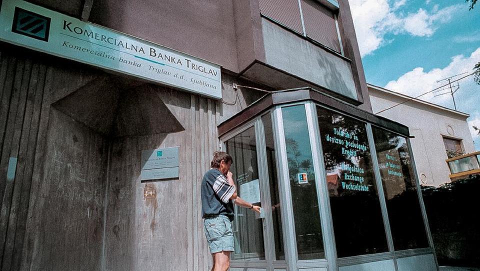 Po 22 letih končan stečaj prve bankrotirane slovenske banke. Kakšen je izkupiček?