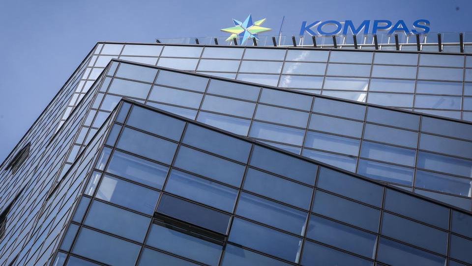 Turistična agencija Kompas med prvimi Agrokorjevimi prodajami?