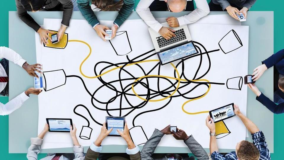 Vse več podjetij se digitalizira – in to je dobro