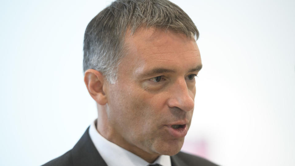 Bo upravo SDH zapolnil kar prvi nadzornik Damjan Belič?