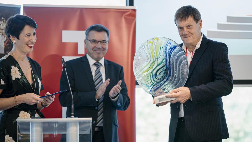 Incom je zmagovalec slovenskega izvoza