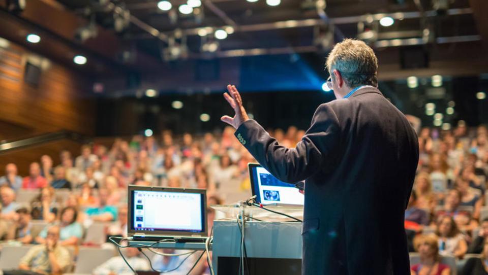 Najpodjetniška ideja: ID.Conference s svojo rešitvijo za organizatorje konferenc cilja na globalni trg