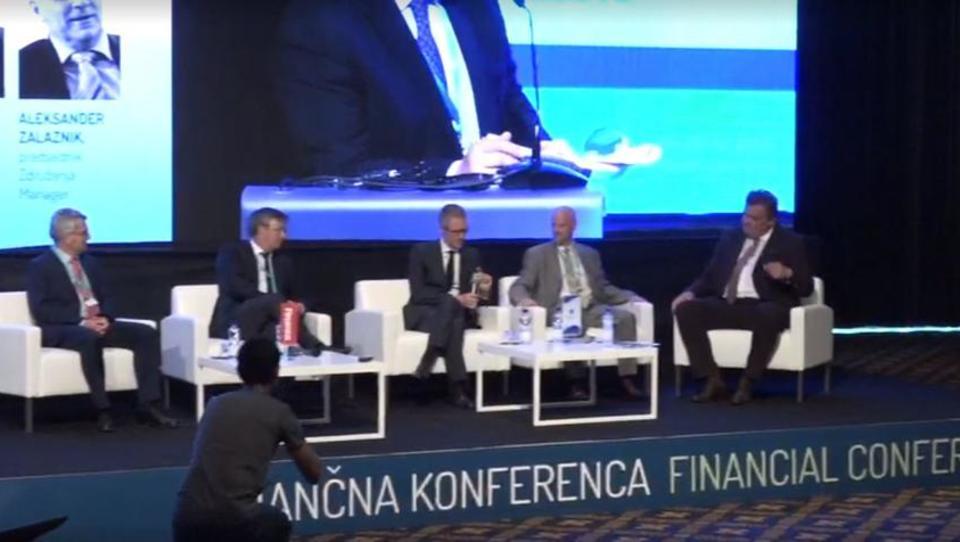 (posnetek) Sta slovenska rast in konkurenčnost vzdržni?
