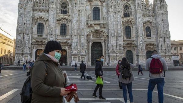 Kako močno koronavirus že vpliva na podjetja, ki poslujejo z Italijo