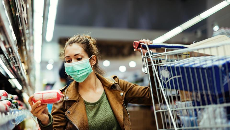 Psihologija potrošnje: kakšni kupci so pokukali iz koronakokona. Kupujemo kolesa, kaj še?