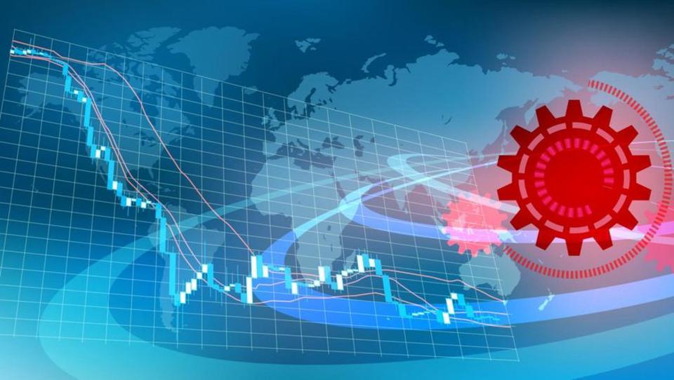 Novi koronavirus bo poslabšal vse segmente trga IKT